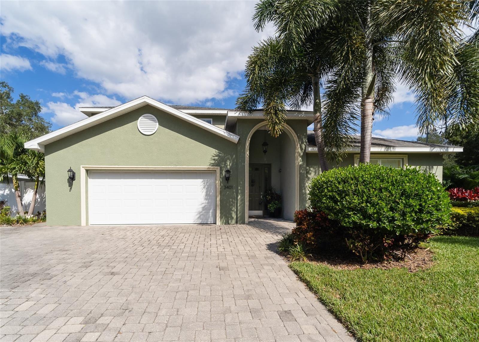 3401 W BEAUMONT STREET, Tampa, FL 33611 - MLS#: T3335997