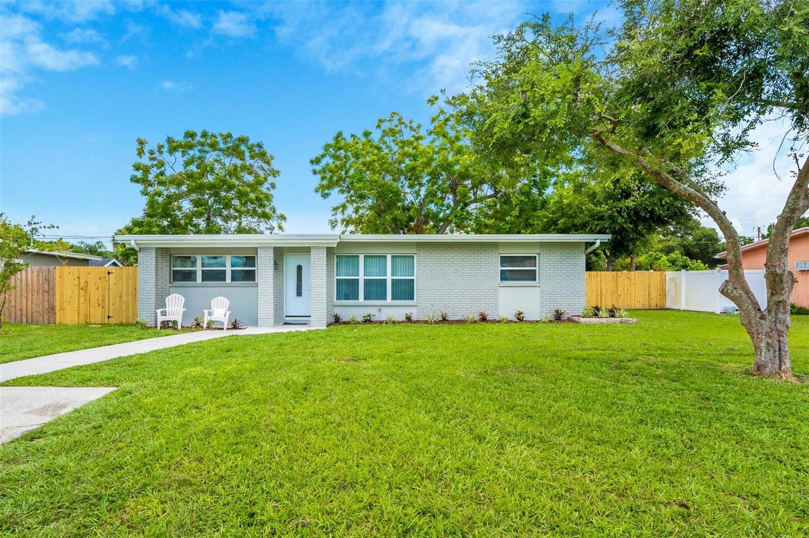 8597 QUAIL ROAD, Seminole, FL 33777 - #: U8130997