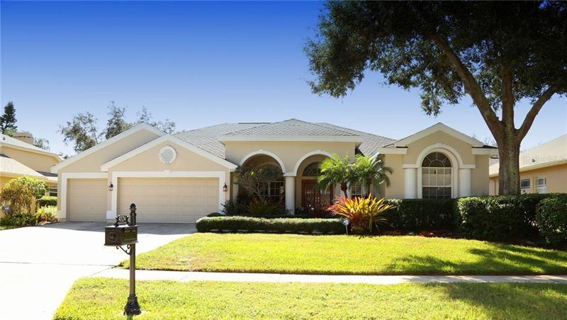 4324 AUSTON WAY, Palm Harbor, FL 34685 - #: W7827997