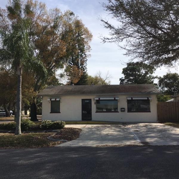 5318 LEMON STREET, New Port Richey, FL 34652 - MLS#: W7831997