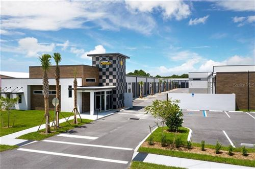 Photo of 1630 SARASOTA CENTER BOULEVARD #7, SARASOTA, FL 34240 (MLS # A4482998)
