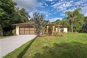 Photo of 1457 RONALD STREET, NORTH PORT, FL 34286 (MLS # C7416998)