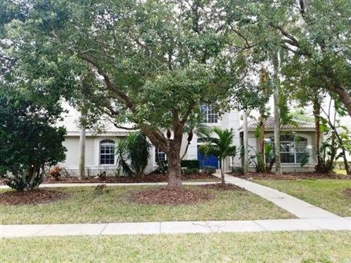 Photo of 4010 EXECUTIVE DRIVE, PALM HARBOR, FL 34685 (MLS # O5849998)