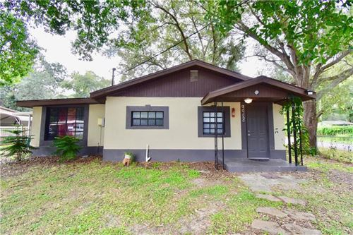 Photo of 9908 CONNECTICUT STREET, GIBSONTON, FL 33534 (MLS # T3257998)