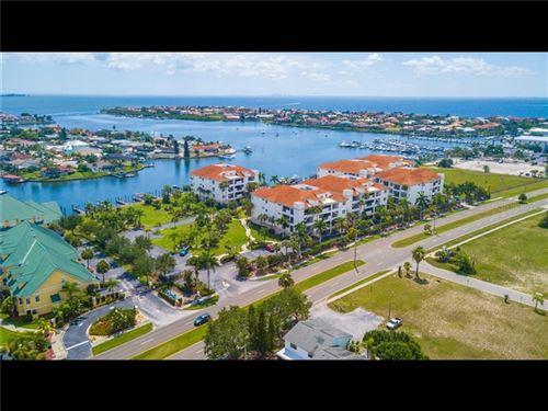 Photo of 1030 BELLASOL WAY #202, APOLLO BEACH, FL 33572 (MLS # T3285998)