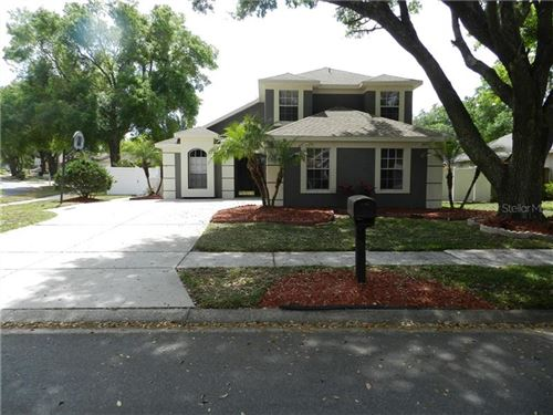 Photo of 24136 PAINTER DRIVE, LAND O LAKES, FL 34639 (MLS # T3295998)