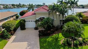 Photo of 17360 ROSA LEE WAY, NORTH REDINGTON BEACH, FL 33708 (MLS # U8052998)