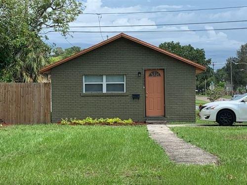 Photo of 3266 4TH AVENUE S, ST PETERSBURG, FL 33712 (MLS # U8098998)