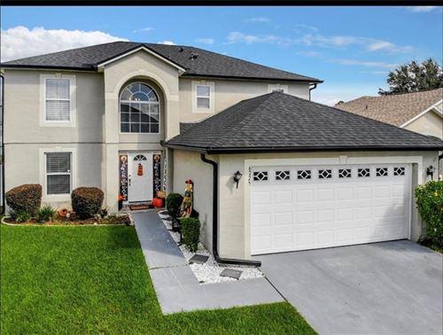 Photo of 6725 WESTLAKE BOULEVARD, ORLANDO, FL 32810 (MLS # V4915998)