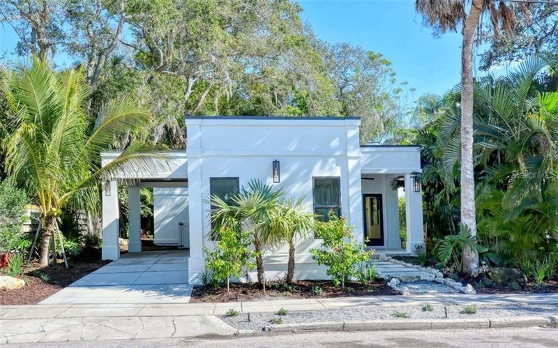 617 MADISON COURT, Sarasota, FL 34236 - #: A4485998