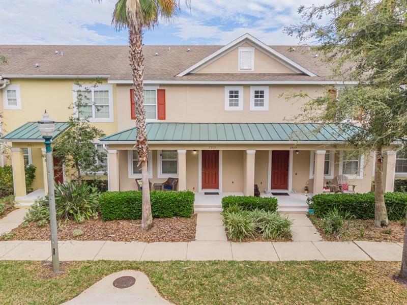 7919 NORTHLAKE PARKWAY #1, Orlando, FL 32827 - #: O5846998