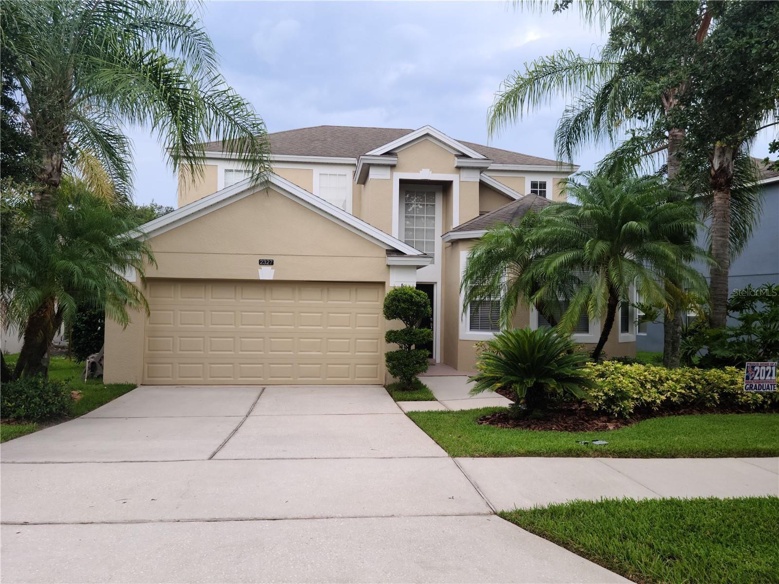 2327 BLACK LAKE BOULEVARD, Winter Garden, FL 34787 - #: O5960998