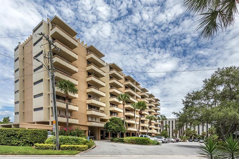 5701 MARINER STREET #501, Tampa, FL 33609 - MLS#: T3259998