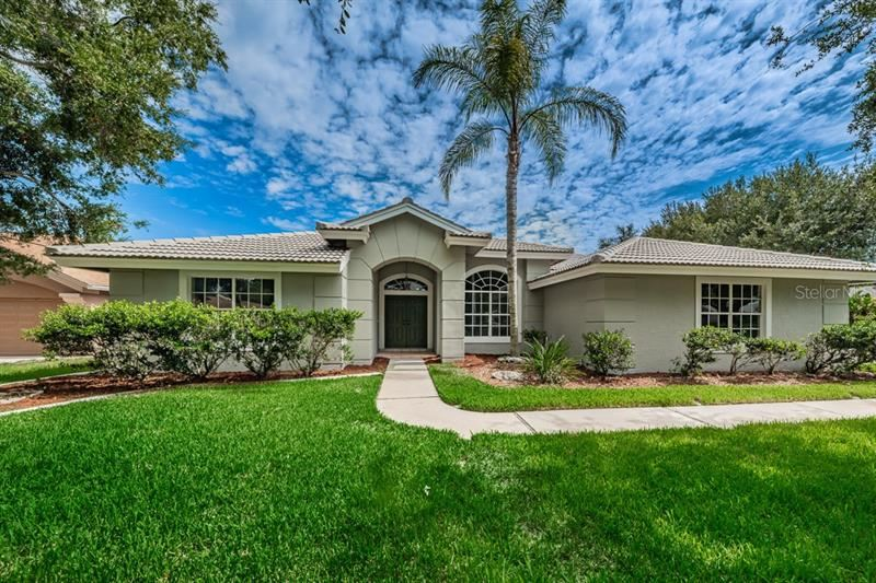 3538 BURNTWOOD COURT, Holiday, FL 34691 - #: U8088998