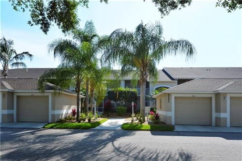 Photo of 5251 MAHOGANY RUN AVENUE #523, SARASOTA, FL 34241 (MLS # A4484999)