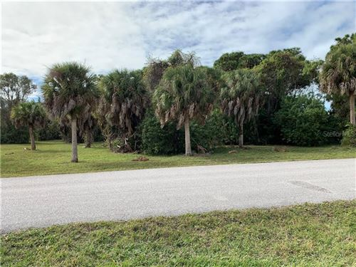 Photo of 41 POMPANO STREET, PLACIDA, FL 33946 (MLS # C7423999)