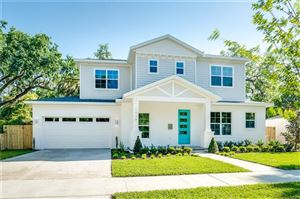 Photo of 1438 W HARVARD STREET, ORLANDO, FL 32804 (MLS # O5740999)
