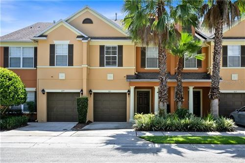 Photo of 861 ASSEMBLY COURT, REUNION, FL 34747 (MLS # O5879999)