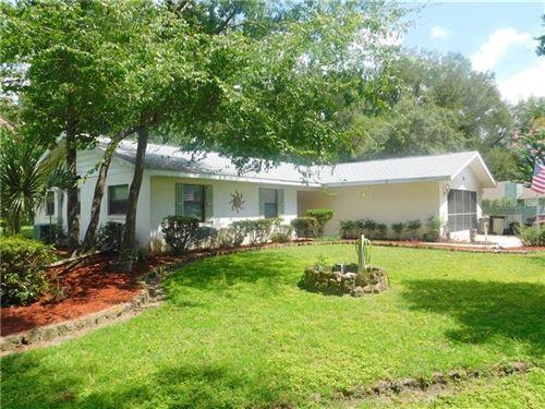 Photo of 10293 SW 82ND TERRACE, OCALA, FL 34481 (MLS # OM608999)