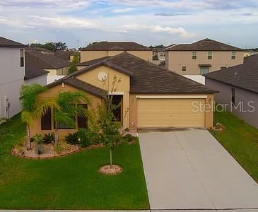 Main image for 14147 COVERT GREEN PLACE, RIVERVIEW, FL  33579. Photo 1 of 16