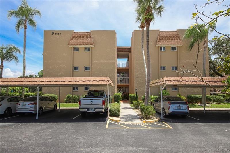 1330 GLEN OAKS DRIVE E #171D, Sarasota, FL 34232 - #: A4473999