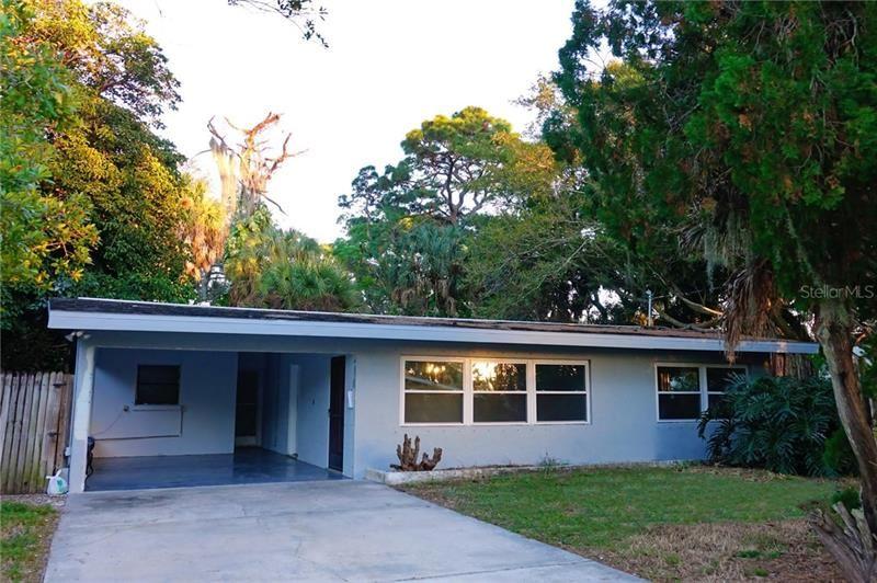 6109 CARLTON AVENUE, Sarasota, FL 34231 - #: A4488999
