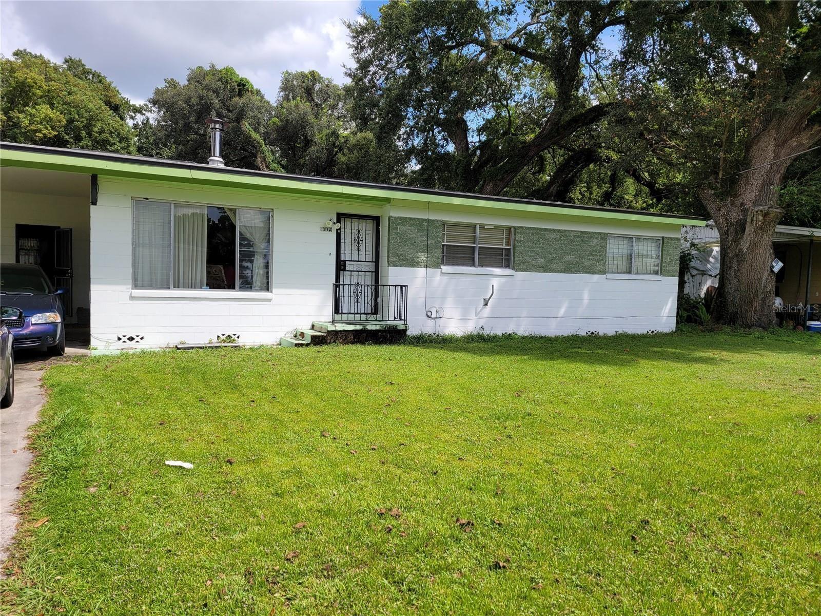 3609 ARCH STREET, Orlando, FL 32808 - #: G5046999