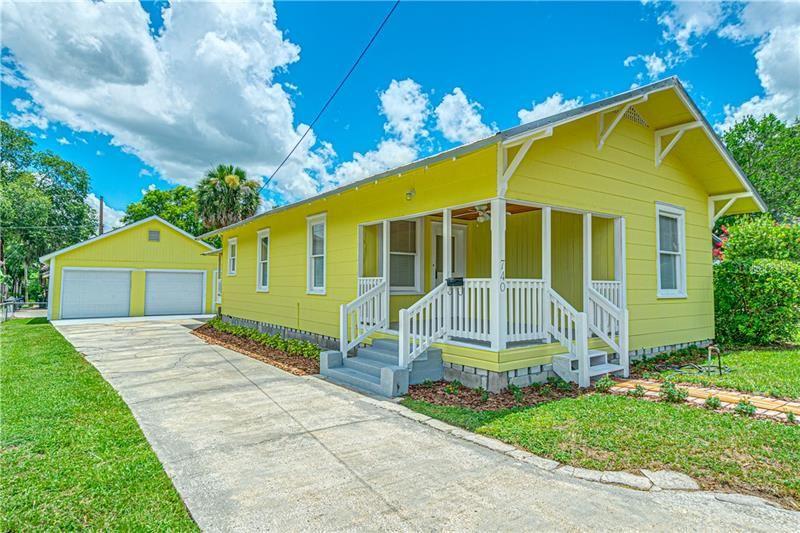 740 S RUSHING AVENUE, Lakeland, FL 33801 - MLS#: L4916999