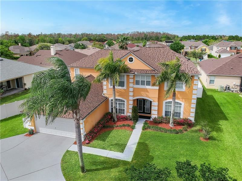 9853 WORTHINGTON RIDGE ROAD, Orlando, FL 32829 - MLS#: O5846999