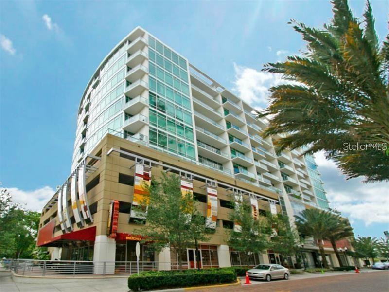 101 S EOLA DRIVE #1205, Orlando, FL 32801 - #: O5892999