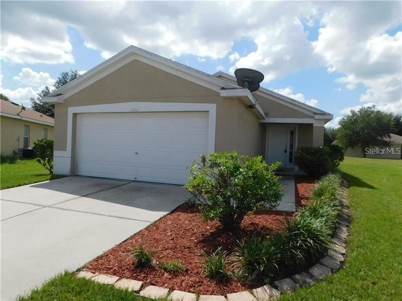11202 COCOA BEACH DRIVE, Riverview, FL 33569 - MLS#: T3300999