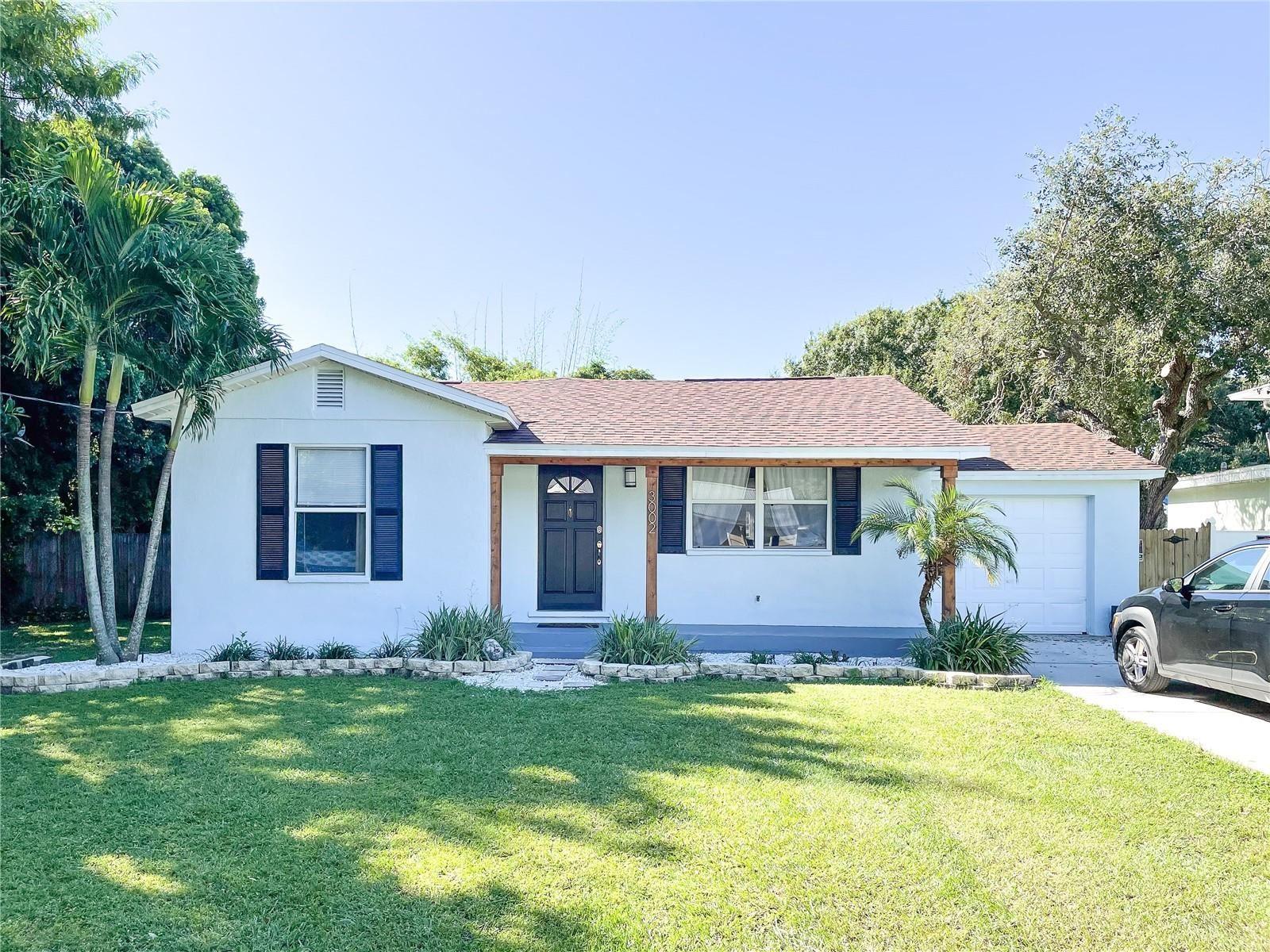 3002 N ADAMS STREET, Tampa, FL 33611 - MLS#: T3332999