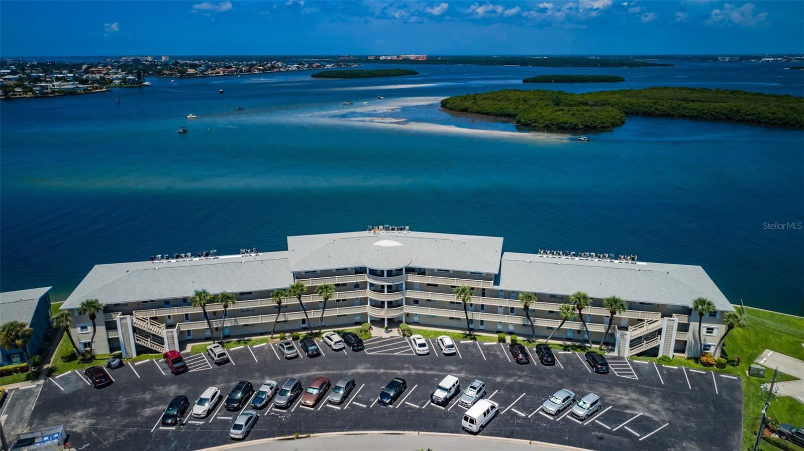 280 126TH AVENUE #211, Treasure Island, FL 33706 - MLS#: U8138999