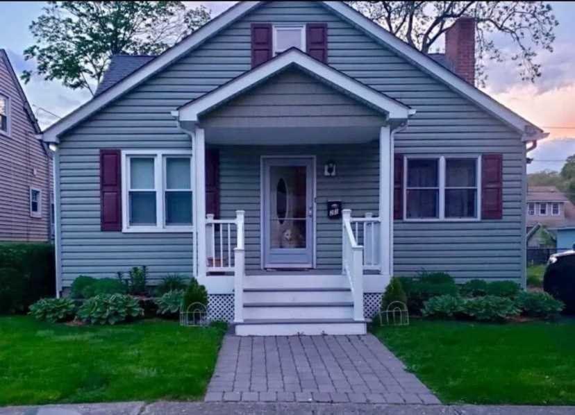 23 ROOSEVELT, Newburgh, NY 12550 - #: 390003