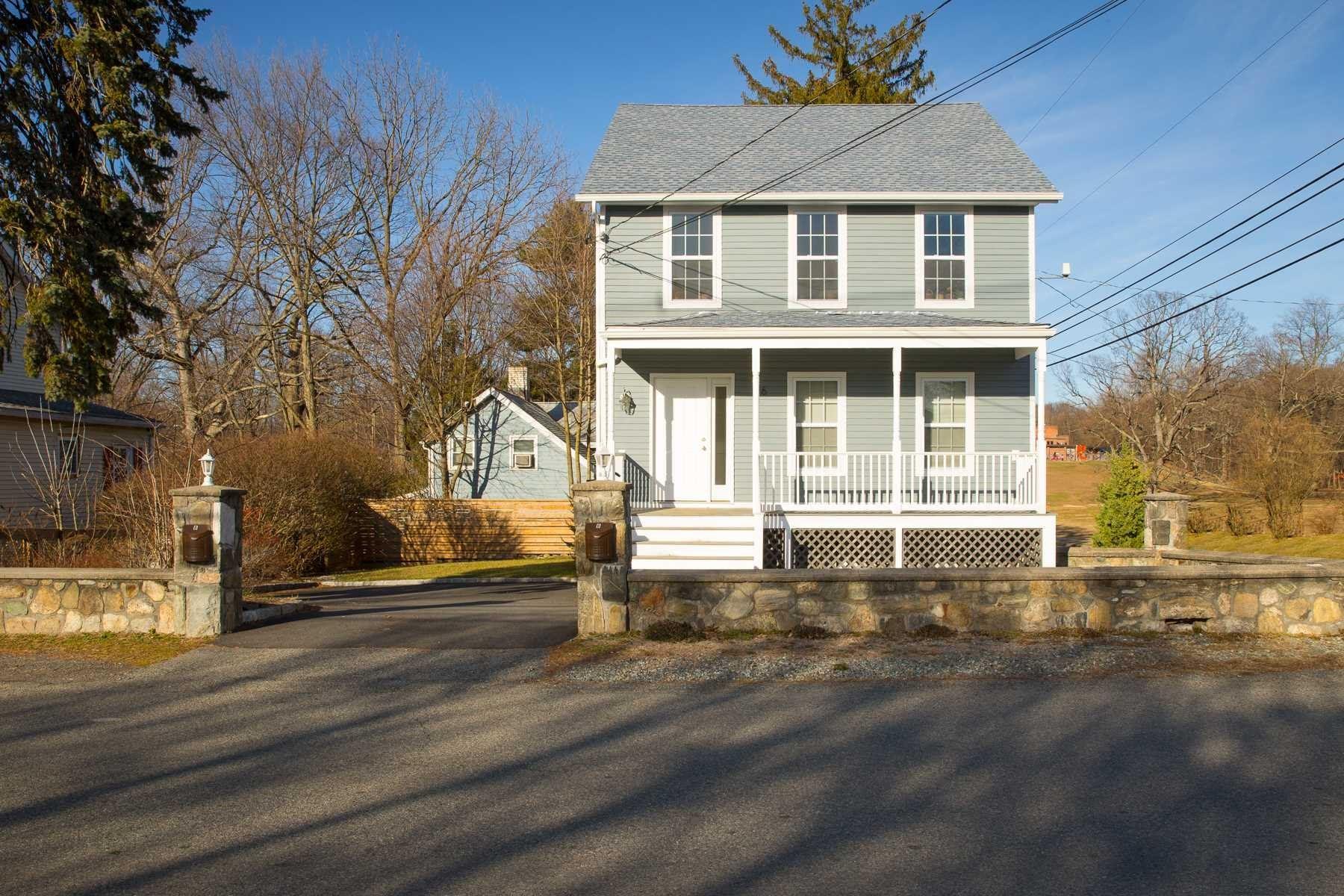 16 GROVE, Beacon, NY 12508 - #: 389017