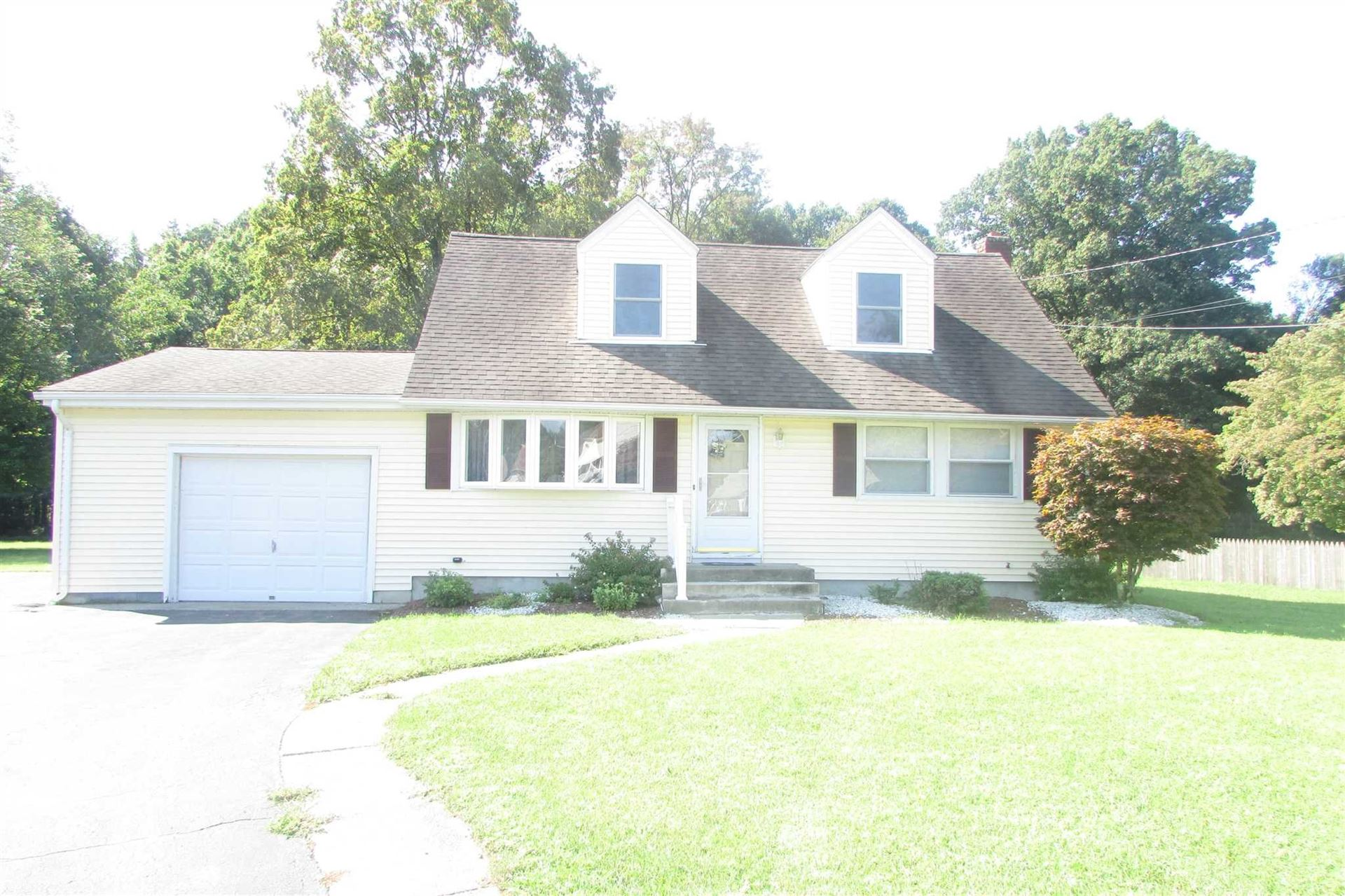 22 PHYLLIS RD, Wappingers Falls, NY 12590 - #: 403100