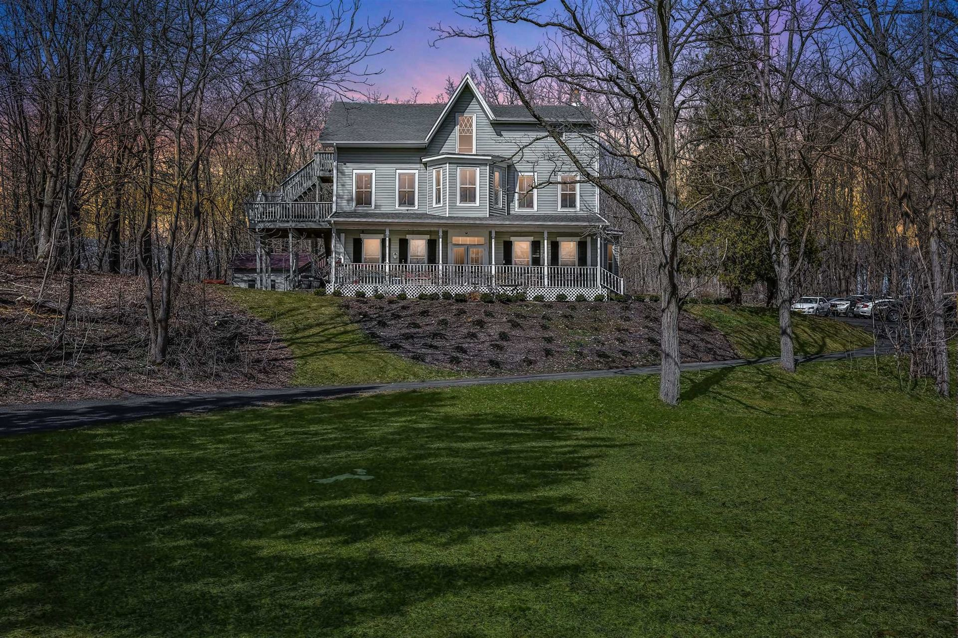 2419 ROUTE 9D, Wappingers Falls, NY 12590 - #: 399106