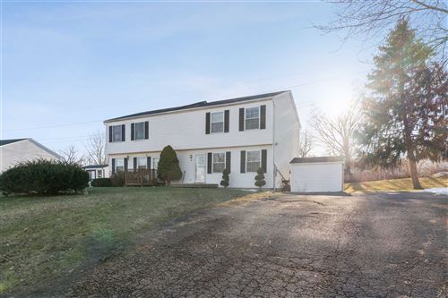 Photo of 19 TOC DR, Highland, NY 12528 (MLS # 388136)