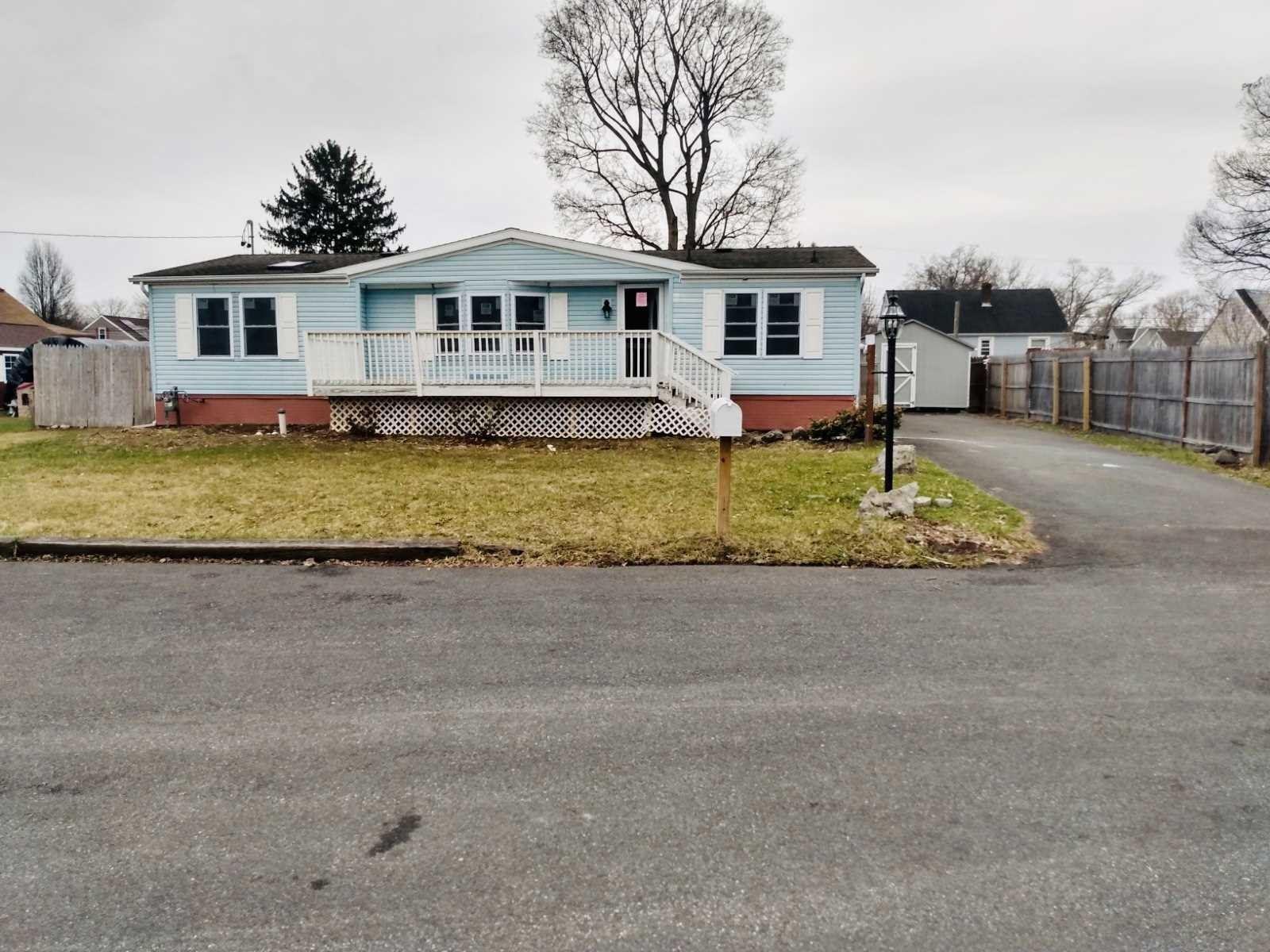 53 LAY STREET, Kingston, NY 12401 - #: 399143