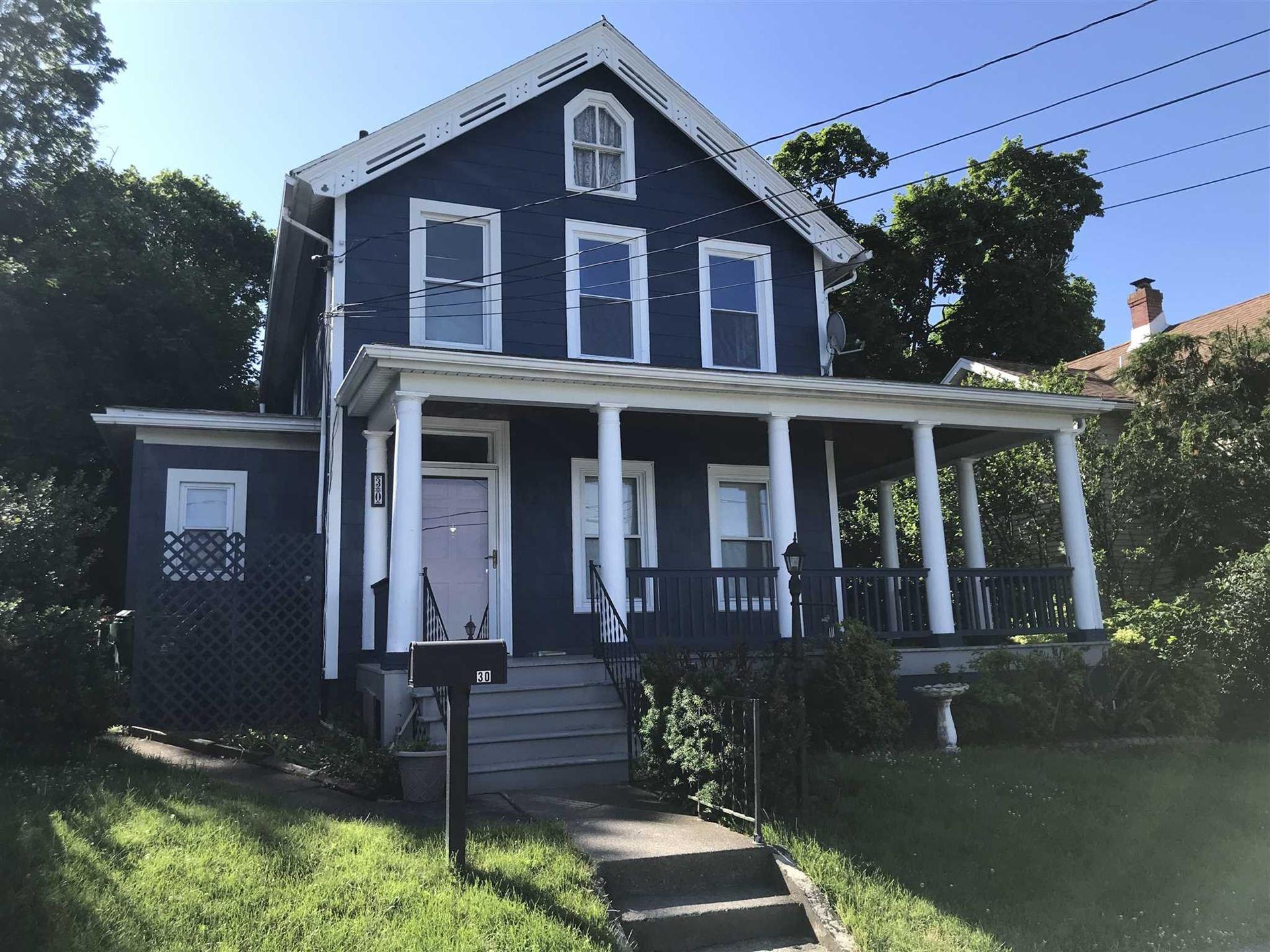 30 GREEN STREET, Beacon, NY 12508 - #: 389154