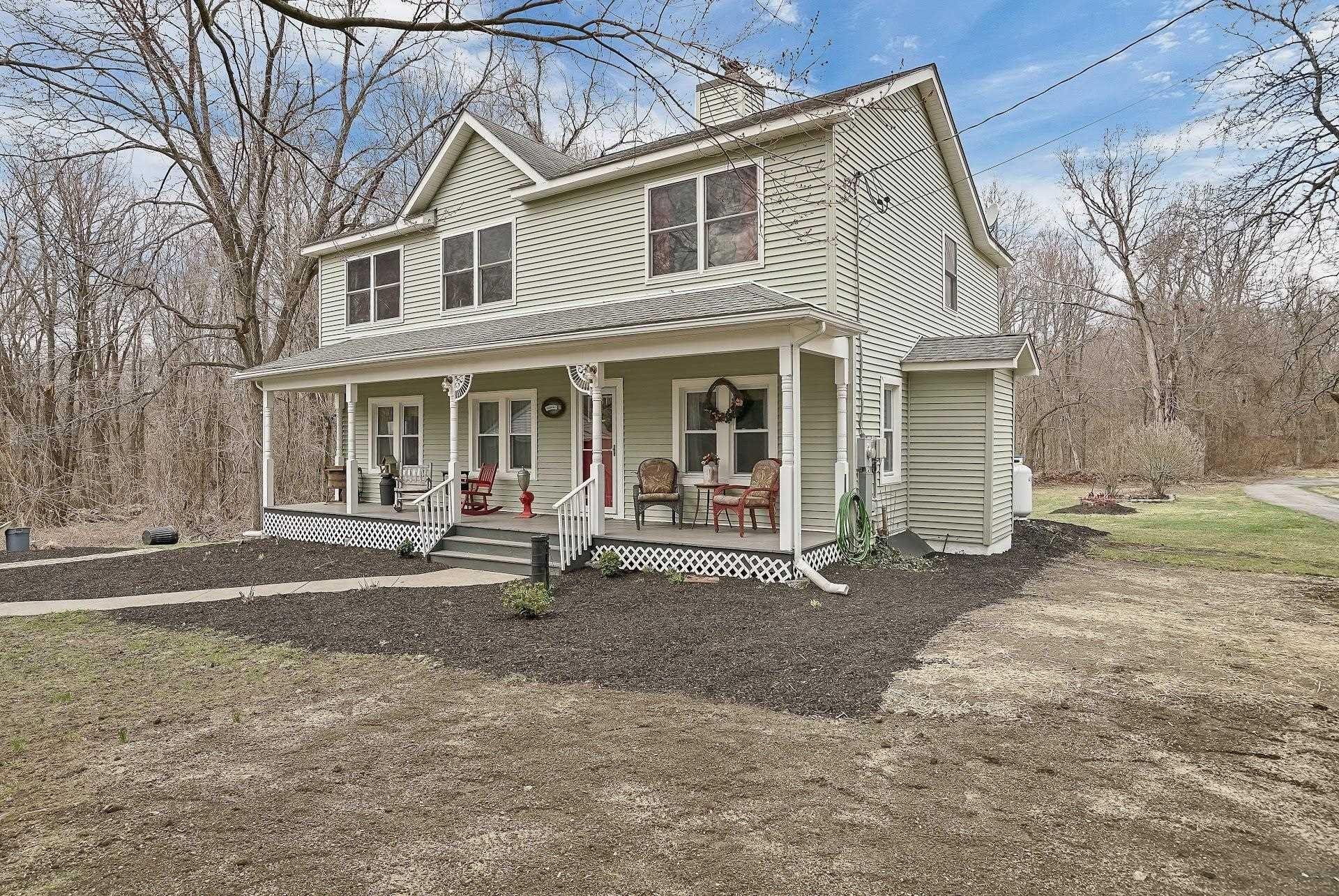 79 SARVIS LN, Newburgh, NY 12550 - #: 399182
