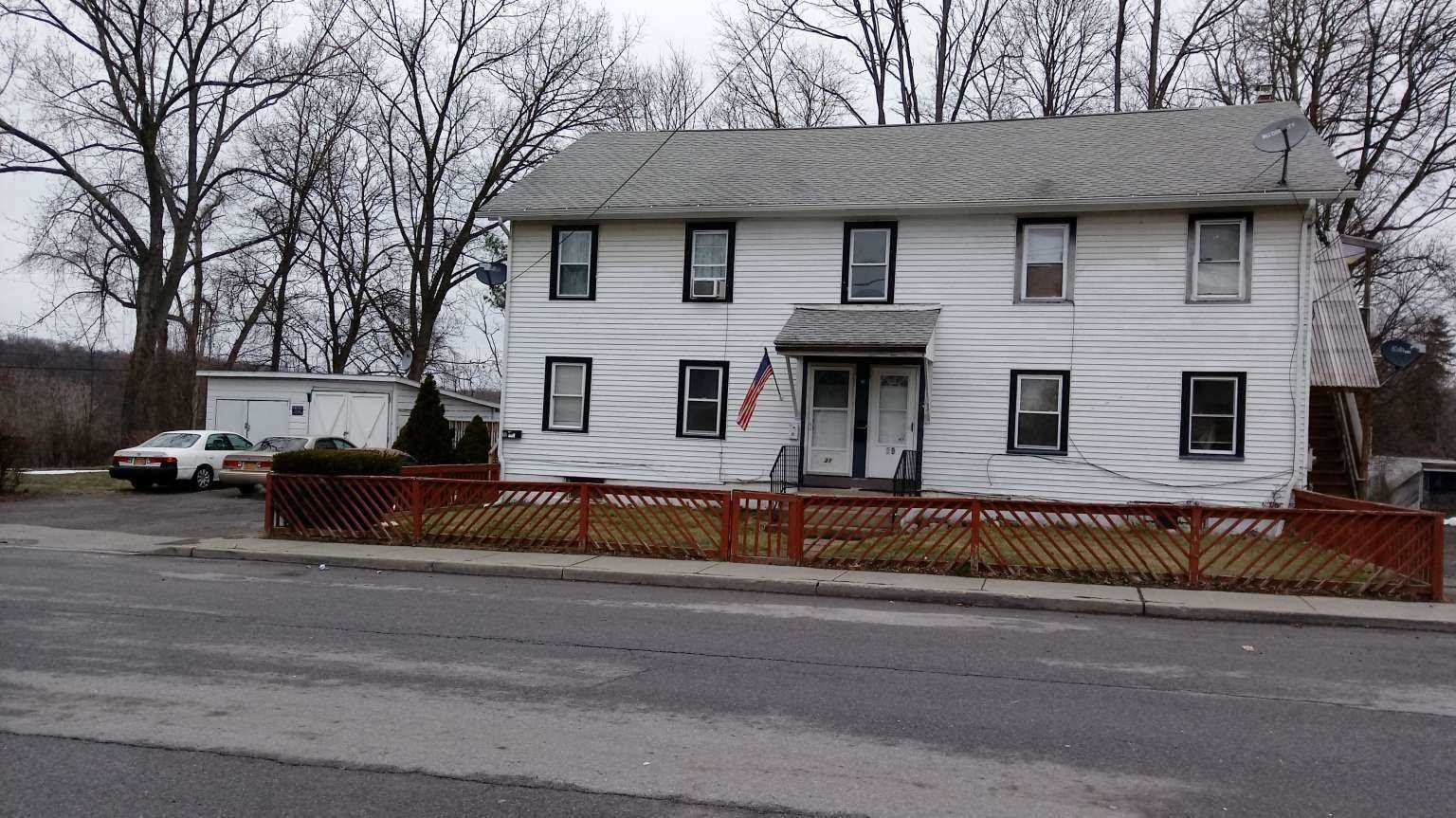 2931 FRANKLINDALE AVE, Wappingers Falls, NY 12590 - #: 403184