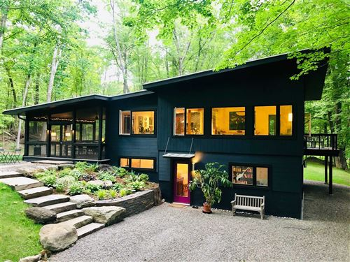 Photo for 373 MILL RD, Rhinebeck, NY 12572 (MLS # 396191)