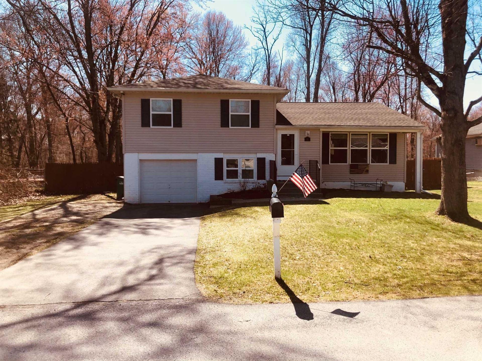 9 N JACKSON RD, Poughkeepsie, NY 12603 - #: 399221