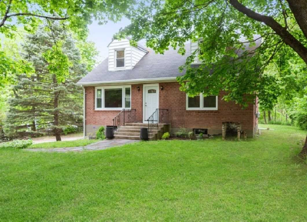 233 OLD HOPEWELL RD, Wappinger, NY 12590 - #: 390273