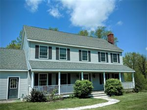 Photo of 188 WEED MINE ROAD, Copake, NY 12516-1728 (MLS # 381277)
