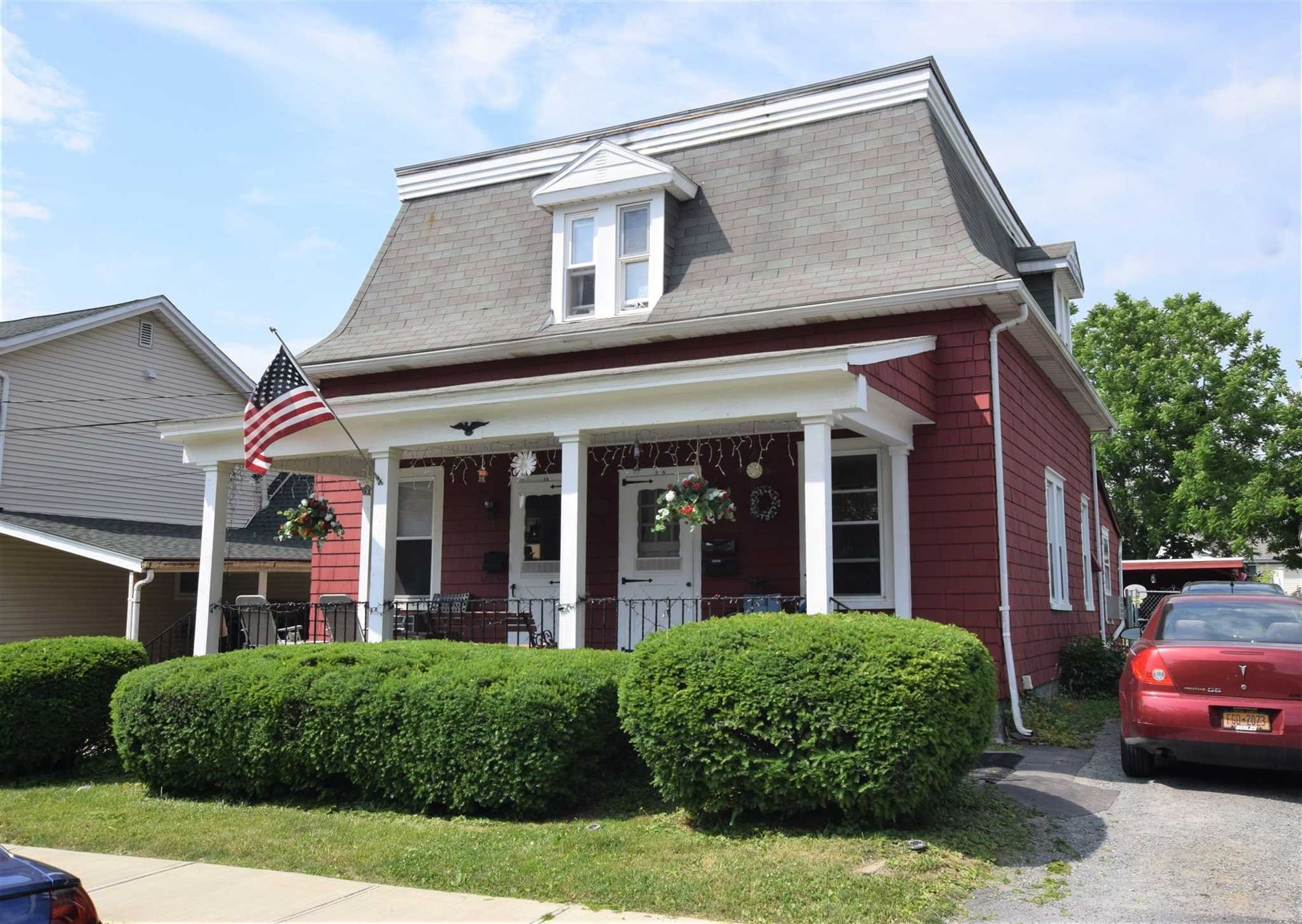 50 HIGH ST, Wappingers Falls, NY 12590 - #: 391291
