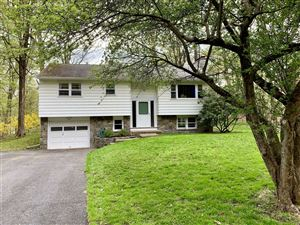 Photo of 163 ROOSEVELT ROAD, Hyde Park, NY 12538 (MLS # 383369)