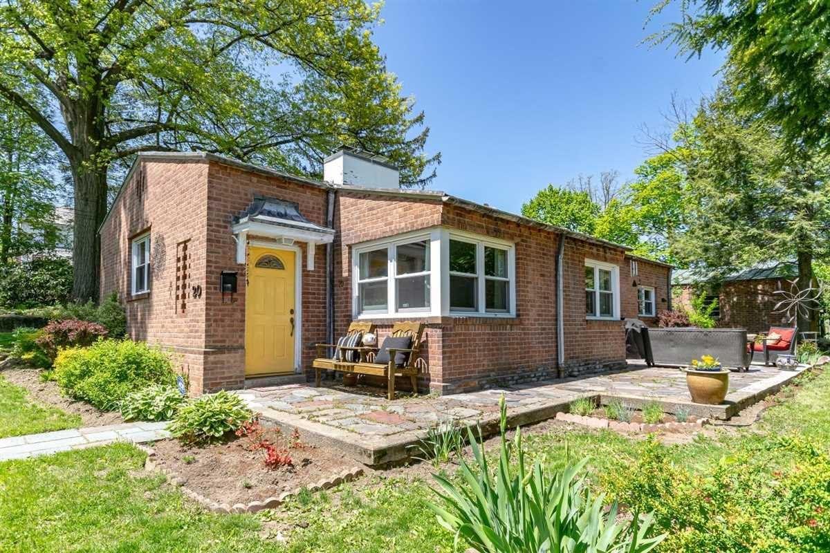 20 ELMWOOD PLACE, Newburgh, NY 12550 - #: 390389