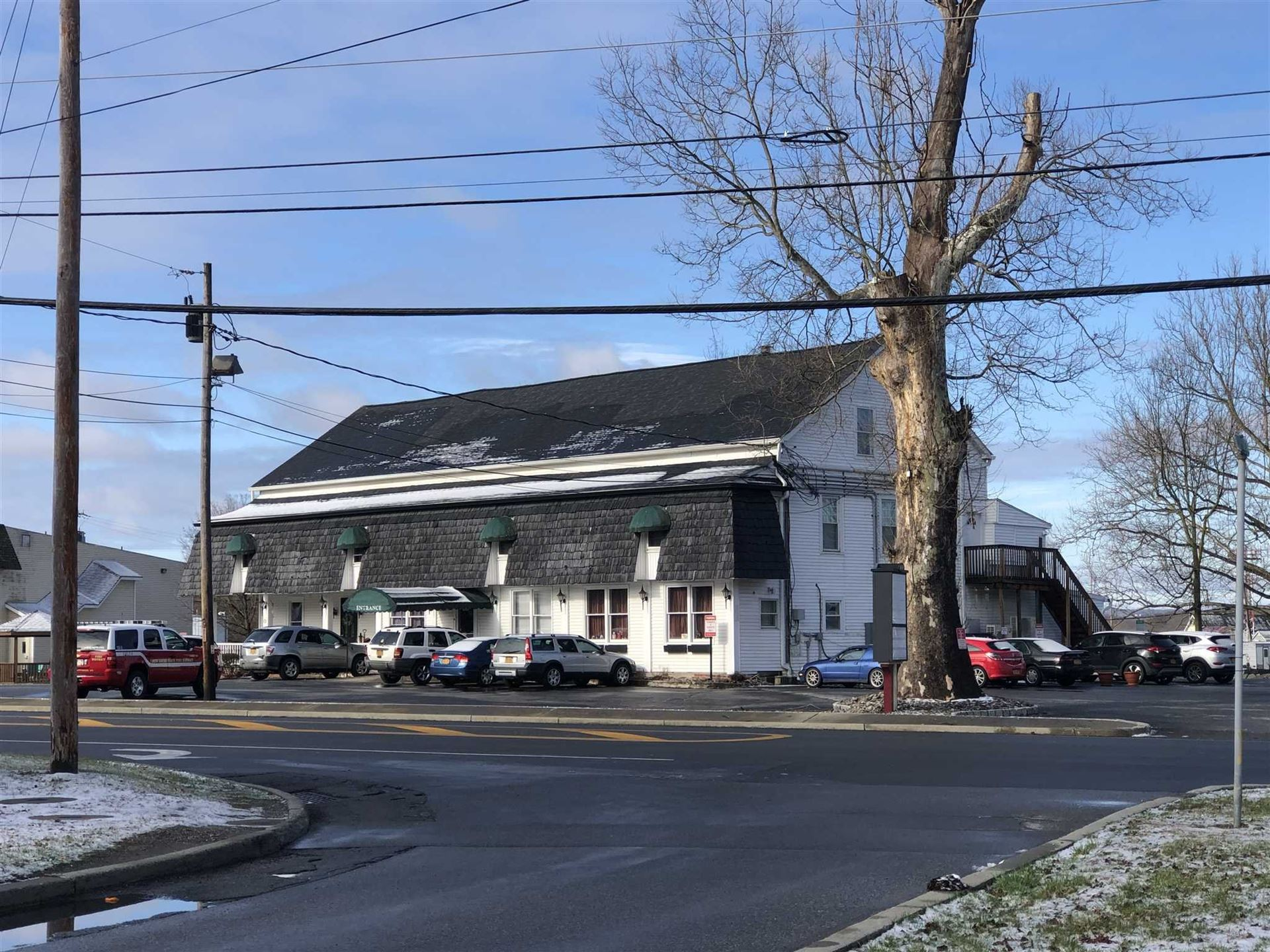 1639 ROUTE 376, Wappingers Falls, NY 12590 - #: 392418